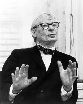 Louis kahn for Louis i khan
